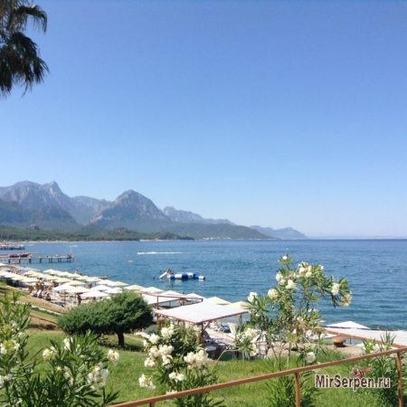 Отличие путешествия по Азии от отдыха в Турции или Египте
