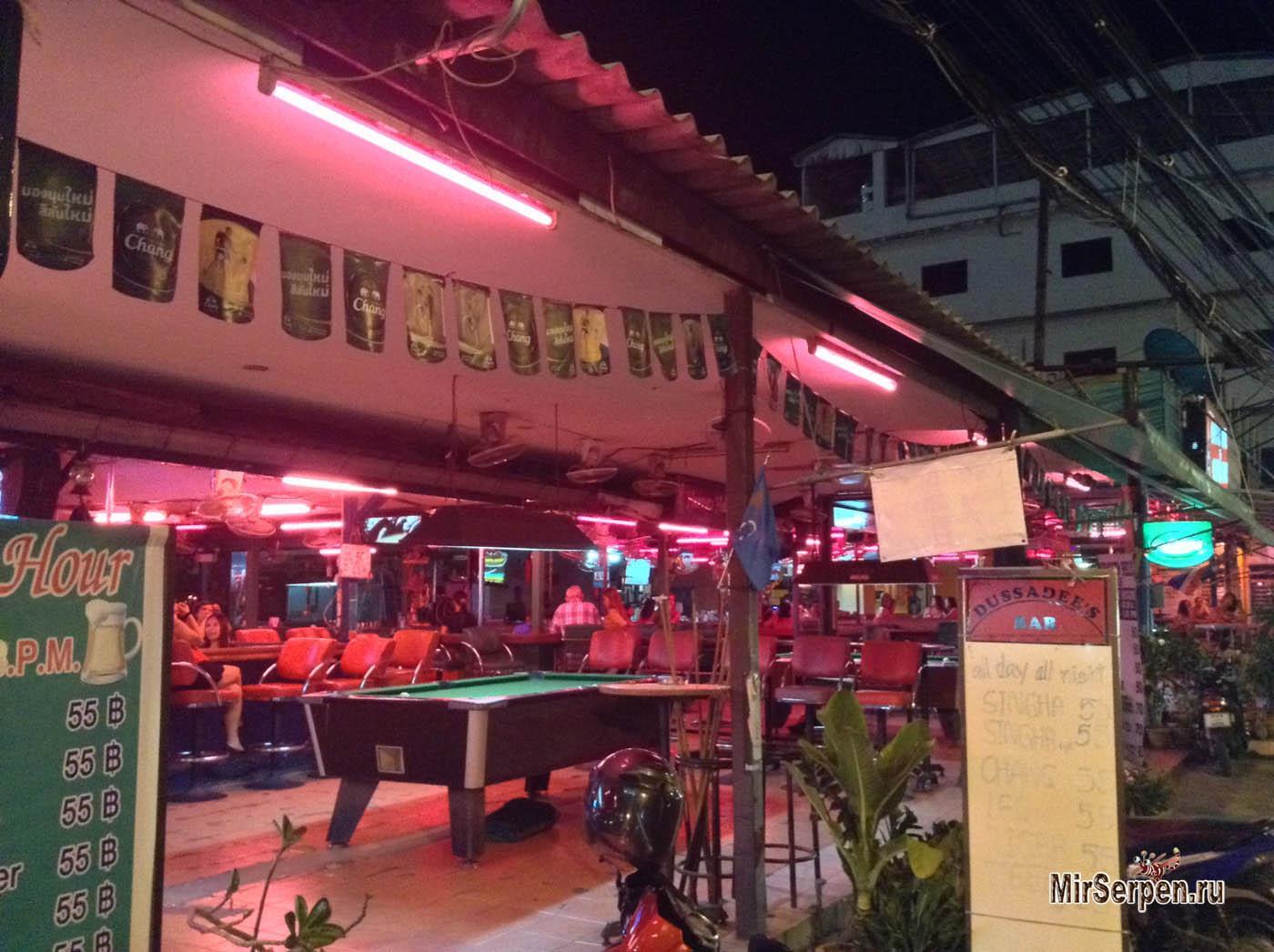 Секс развлечения в тайланде для семейной пары