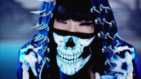 Почему азиаты носят маски
