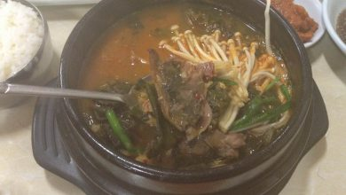 Кухня Южной Кореи: Мифы про вкусных собачек