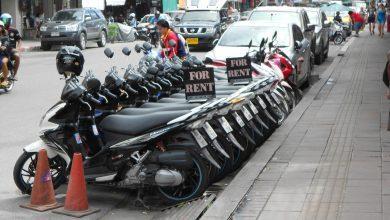 Почему в поездках в Таиланд я не арендую мотобайк